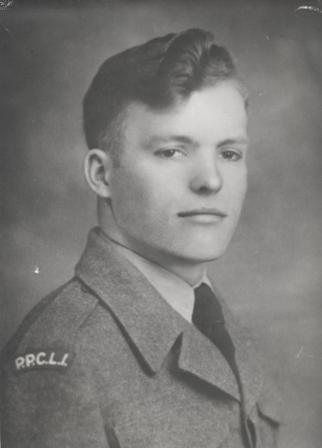 Photo of Kenneth Norton