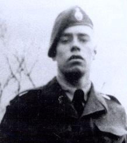 Photo of Royal Pearson