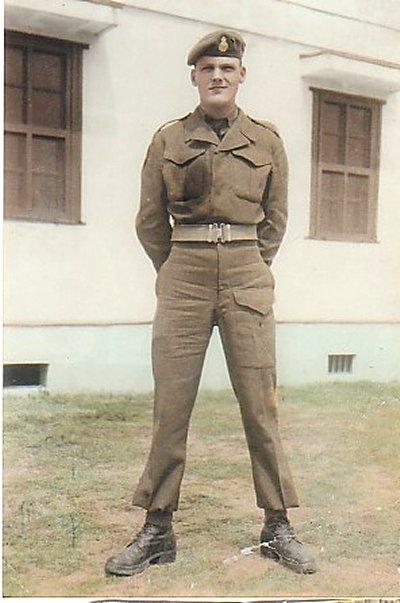 Photo of Edward James Power