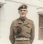 Photo of Edward James Power– Edward James Power - 1933-1952.