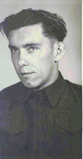 Photo of George Earle Robinson