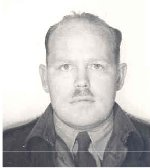 Photo of William Robert Ian Slack– Photo of LtCol William Robert Ian Slack in Uniform