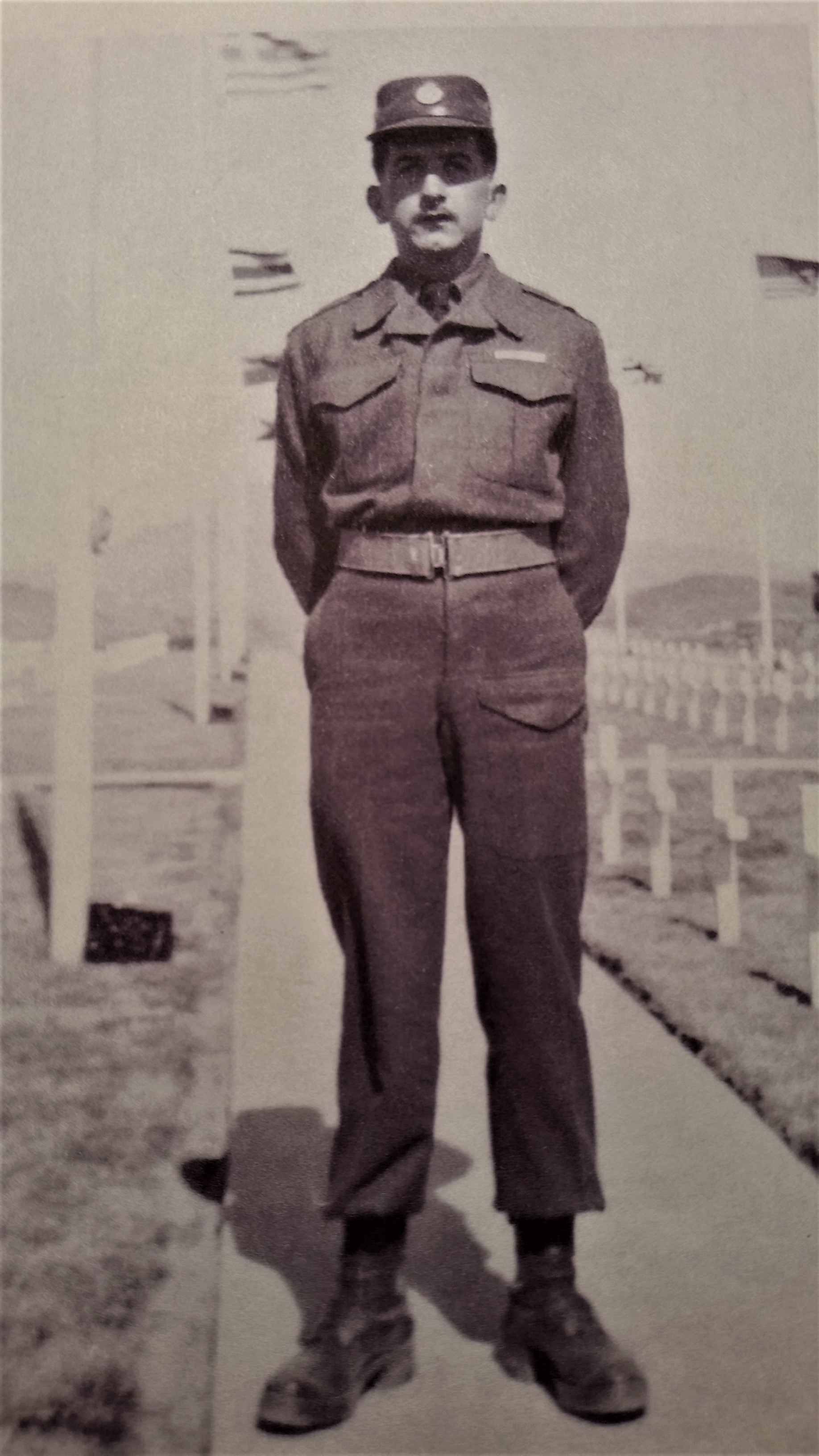 Photo of LEO JOSEPH TELLIER
