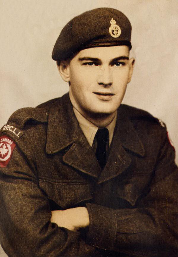 Photo of John Richard Toole