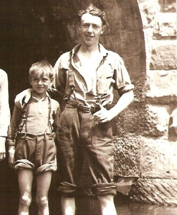 Photo of Stanley Ward