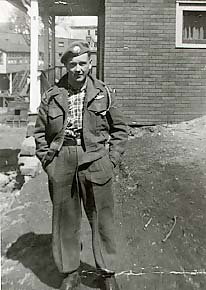 Photo of Stanley War