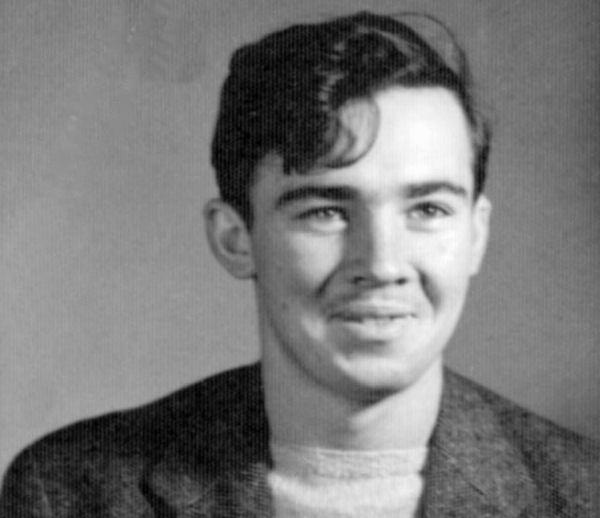 Photo of Stanley Arthur Ward