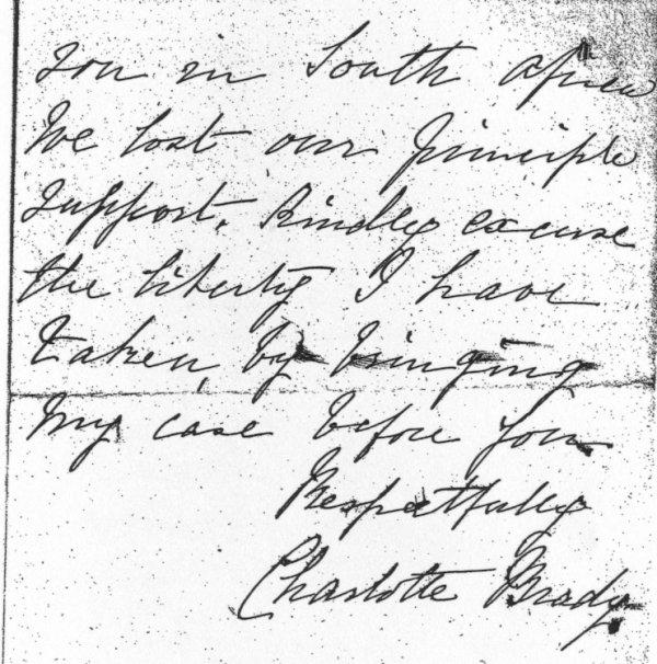 Letter p.3