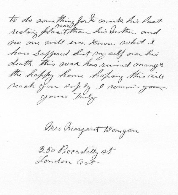 Letter p.2