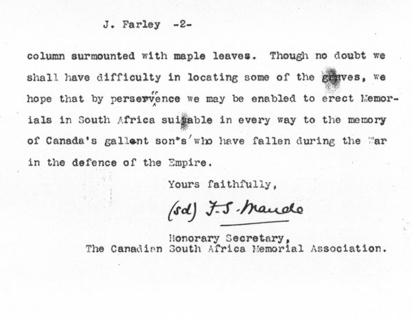 Letter April 19 p.2