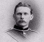 Photo of Robert C. Goodfellow– Robert Cuthbert Goodfellow - Age 36 years