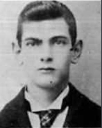 Photo of WILLIAM JAMES HAMPTON