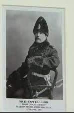 Photo of John Halliburton Laurie