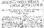 Newspaper Clipping 2– Letter published in the Toronto Daily Star for 6 April 1900 describing the death of Private Page.