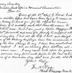 Letter - April 28, 1902