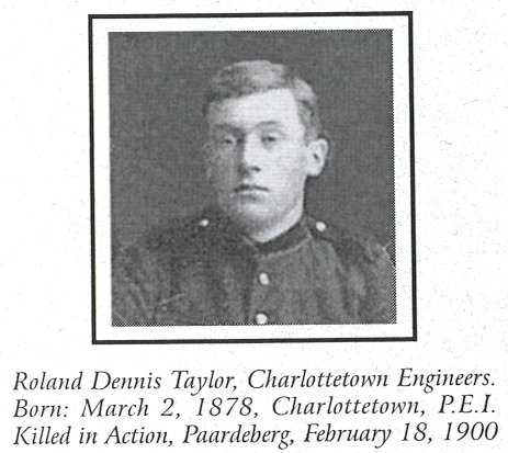 Photo of Roland Taylor
