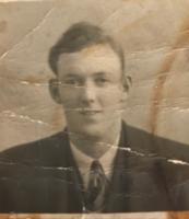 Photo of Otto Dicks