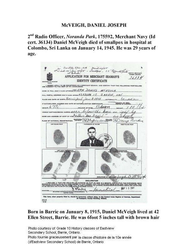 Profile - Page 1