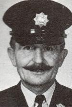 Photo of Cyril Bogdan Korejwo– Photo courtesy of the Royal Canadian Regiment