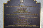 Memorial– Memorial located at Buffalo Park, Garrison Green, Calgary, Alberta Photo Credit - Canada Lands Company