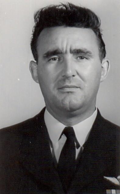 Photo of Gaston Landry