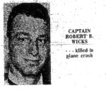 Newspaper clipping– London Free Press  - August 10, 1974