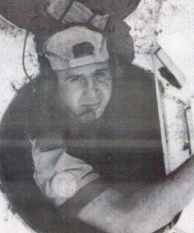 Photo of Scott F. Smith– Cpl Scott F. Smith