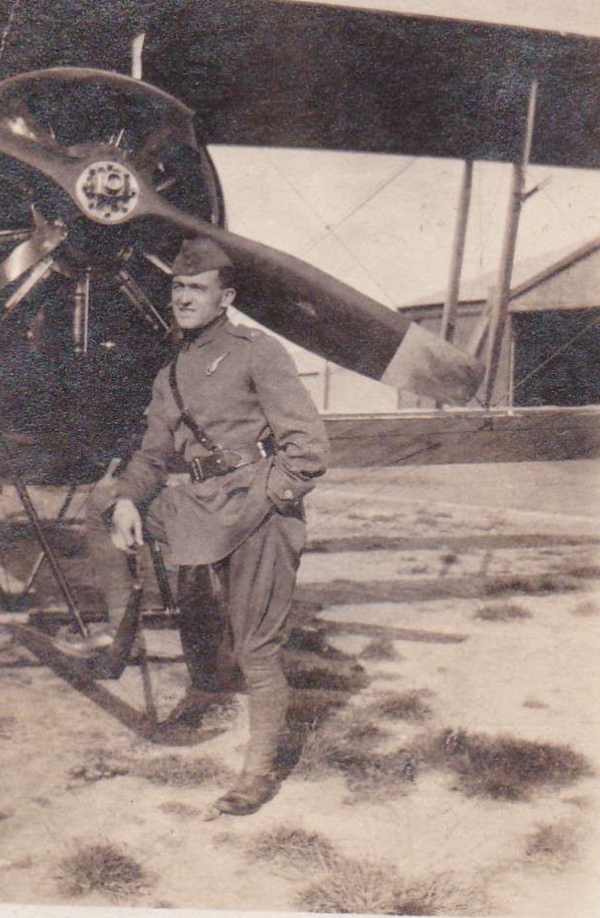 Photo of Joseph MacKinnon