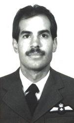 Captain Shane George Antaya– Captain Shane George Antaya