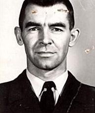 Flight Lieutenant John Martin Craig