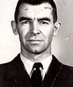 Flight Lieutenant John Martin Craig– Flight Lieutenant John Martin Craig in service uniform.