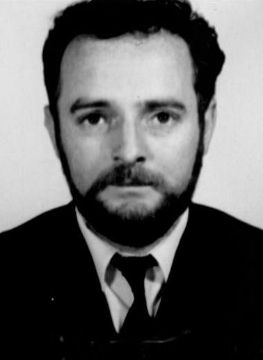 Photo of John Joseph Daley
