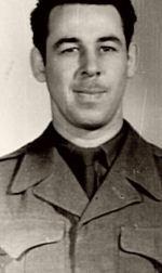 Private Lucien Roger Morin