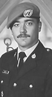Photo of GLENN EDWARD NEWELL– Submitted for the project, Operation Picture Me