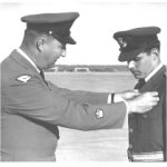 Photo of Lawrence Schaufele– Warrant Officer Reuben Schaufele