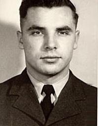 Flying Officer Anthony Robert Shelongosky