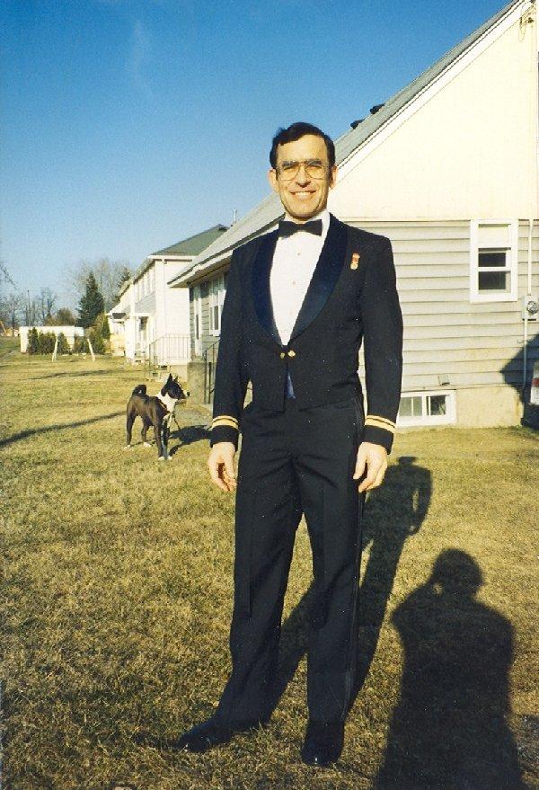 Photo of Frederick Bruce Summerville