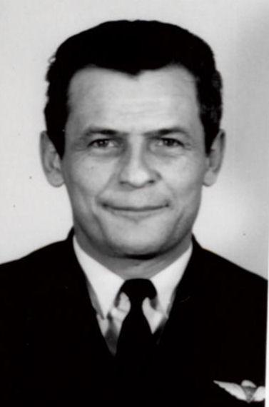 Corporal Joseph Vincent Tourond