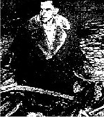 Newspaper Clipping– Photo from the Toronto Star for 2 March 1957, page 1.