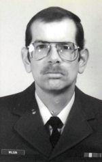 Corporal Richard Allen Wilson