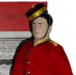 Memorial Doll– Memorial Doll, Canada's Military Colleges