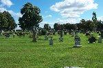 Charlottetown People's Cemetery