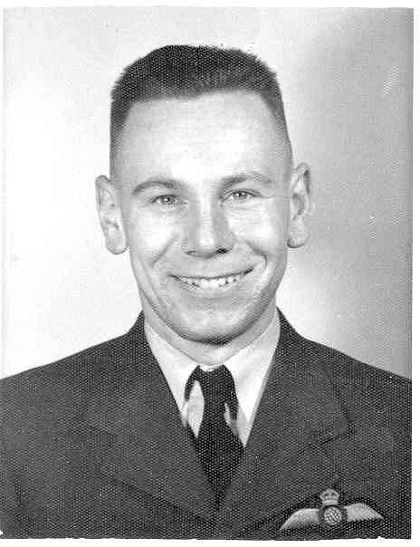 Photo of Douglas Alfred Sheffield