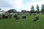 Cornwall (United Church) Cemetery