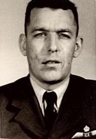 FLt James Cecil Smith
