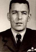 FLt James Cecil Smith– FLt James Cecil Smith in service uniform