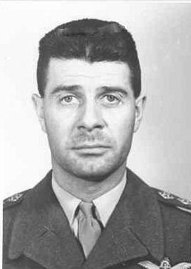 Photo of George John Ross Flewin