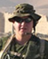 Photo de Jamie Brendan Murphy – Jamie Murphy, Kabul Afghanistan, 2003-04