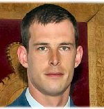 Photo of Trevor McDavid– Sgt. Duane Brazil, 39, Master Cpl. Kirk Noel, 33, and Cpl. Trevor McDavid, 31, died early Thursday morning July 13, 2006 when their 