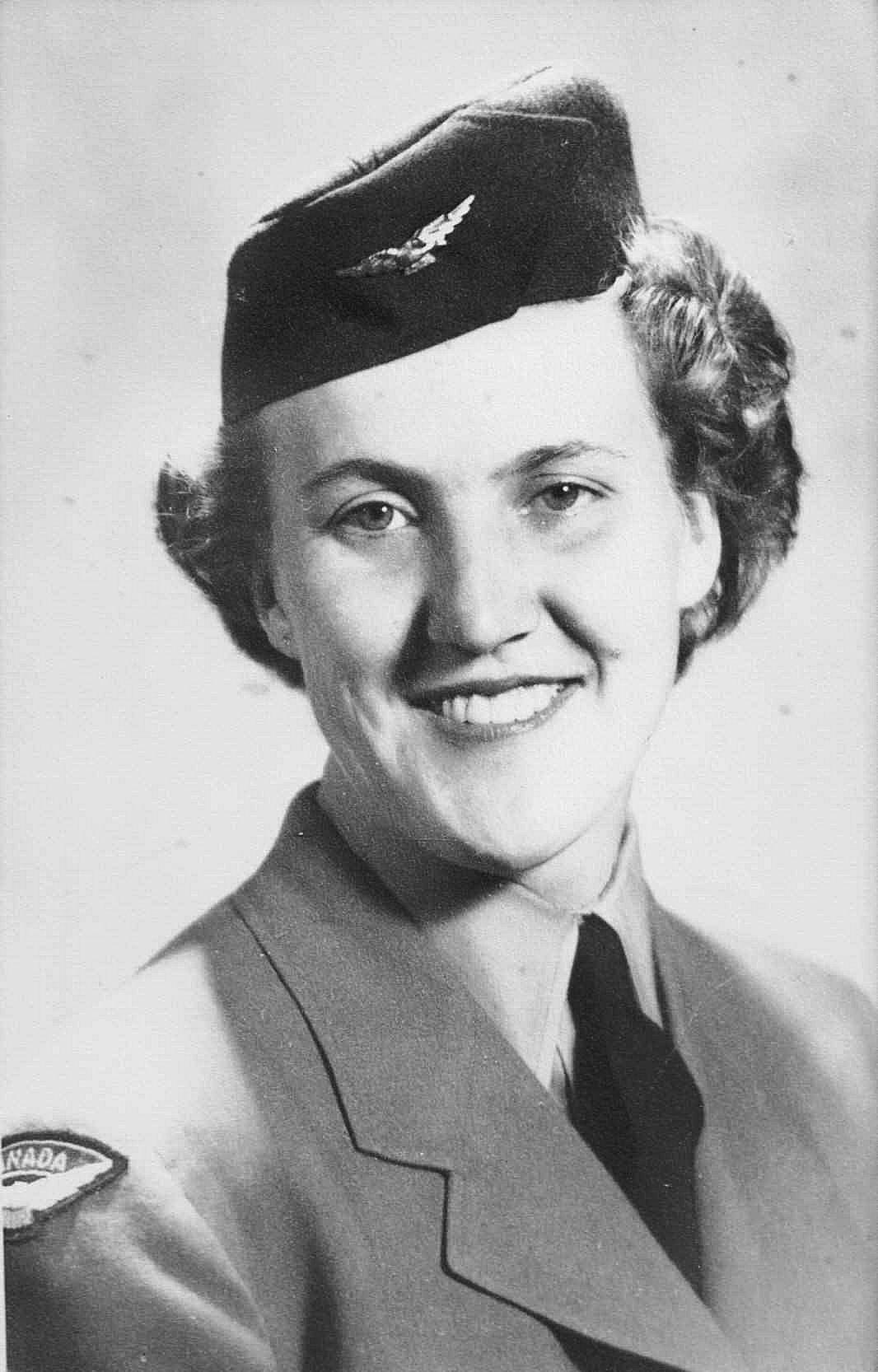 Photo of Joan Moody